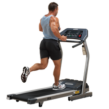 Body Solid - TF3i FOLDING TREADMILL - ENVIOUS BODY