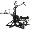Image of Body Solid - LEV GYM BASE FRAME - ENVIOUS BODY