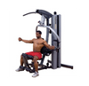 Image of Body Solid - Fusion 500 Home Gym, 210lb stack - ENVIOUS BODY