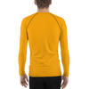 Image of MEN'S - ORANGE ENVIOUSBODY RASH GUARD