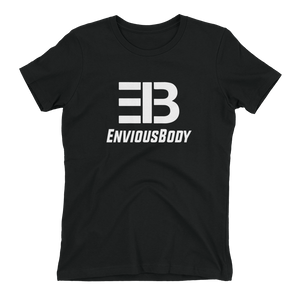 Women's - EnviousBody Boyfriend T-shirt Big Collection