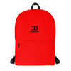 Image of Red - Enviousbody Backpack
