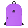 Image of Light Purple - Enviousbody Backpack