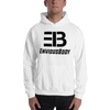 Image of Men's - Enviousbody Heavy Blend Hoodie Big Collection