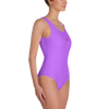 Image of Woman's - Light Purple EnviousBody swimwear