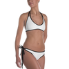 Image of Woman's - EnviousBody White Bikini