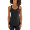 Image of Woman's - EnviousBody Racerback Tank Top
