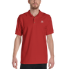 Image of Men's - Enviousbody Embroideres Polo Shirt