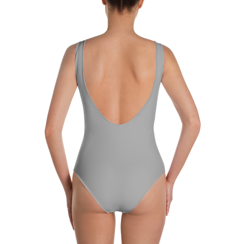 Woman's - Grey EnviousBody swimwear