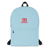 Image of Light Blue - Enviousbody Backpack - ENVIOUS BODY