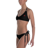 Image of Woman's - EnviousBody Black Bikini