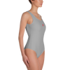 Image of Woman's - Grey EnviousBody swimwear