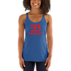 Image of Woman's - Enviousbody Racerback Tank Top Big Collection