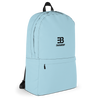 Image of Light Blue - Enviousbody Backpack
