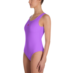Woman's - Light Purple EnviousBody swimwear