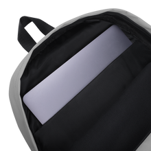 Grey - Backpack