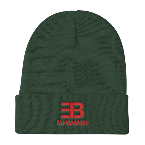 EnviousBody - Knit Beanie - ENVIOUS BODY
