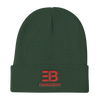 Image of EnviousBody - Knit Beanie - ENVIOUS BODY