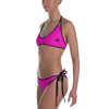 Image of Woman's - EnviousBody Pink Bikini