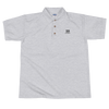Image of Men's - EnviousBody Embroidered Polo Shirt