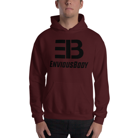 Men's - Enviousbody Heavy Blend Hoodie Big Collection