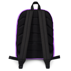 Light Purple - Enviousbody Backpack