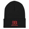 Image of EnviousBody - Cuffed Beanie - ENVIOUS BODY