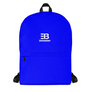 Blue - Enviousbody Backpack - ENVIOUS BODY