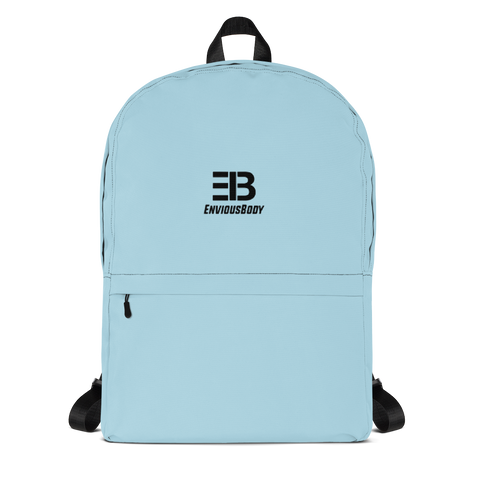Light Blue - Enviousbody Backpack
