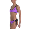Image of Woman's - EnviousBody Light Purple Bikini