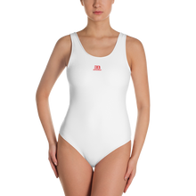 Woman's - White EnviousBody swimwear