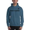 Image of Men's - Enviousbody Heavy Blend Hoodie Fresh Look Make It Happen Collection