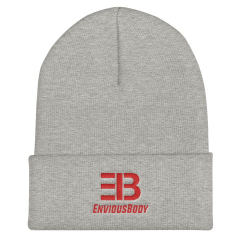 EnviousBody - Cuffed Beanie - ENVIOUS BODY