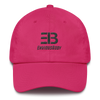 Image of ENVIOUSBODY - Cotton Cap - ENVIOUS BODY