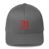 Image of EnviousBody - FLEXFIT Structured Twill Cap - ENVIOUS BODY