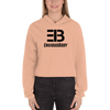 Image of Woman's - Enviousbody Crop Hoodie Big Collection