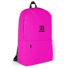 Image of Pink - Enviousbody Backpack