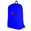 Image of Blue - Enviousbody Backpack - ENVIOUS BODY