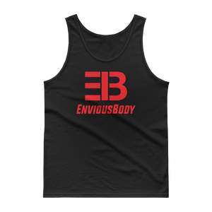 Men's - Enviousbody Cotton Fitted Tank top Big Collection