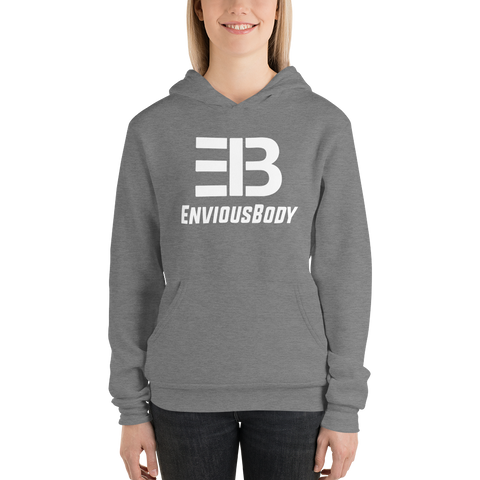 Woman's - Enviousbody Hoodie Big Collection