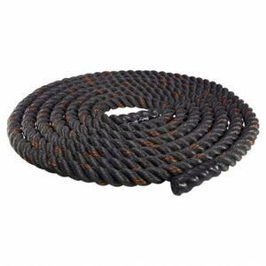 "Body Solid - 2"" DIAMETER 40' Fitness Training Rope - ENVIOUS BODY"