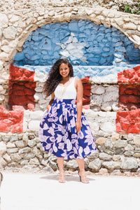 A-Line Business Queen Skirt - SOLD OUT - Latina Power