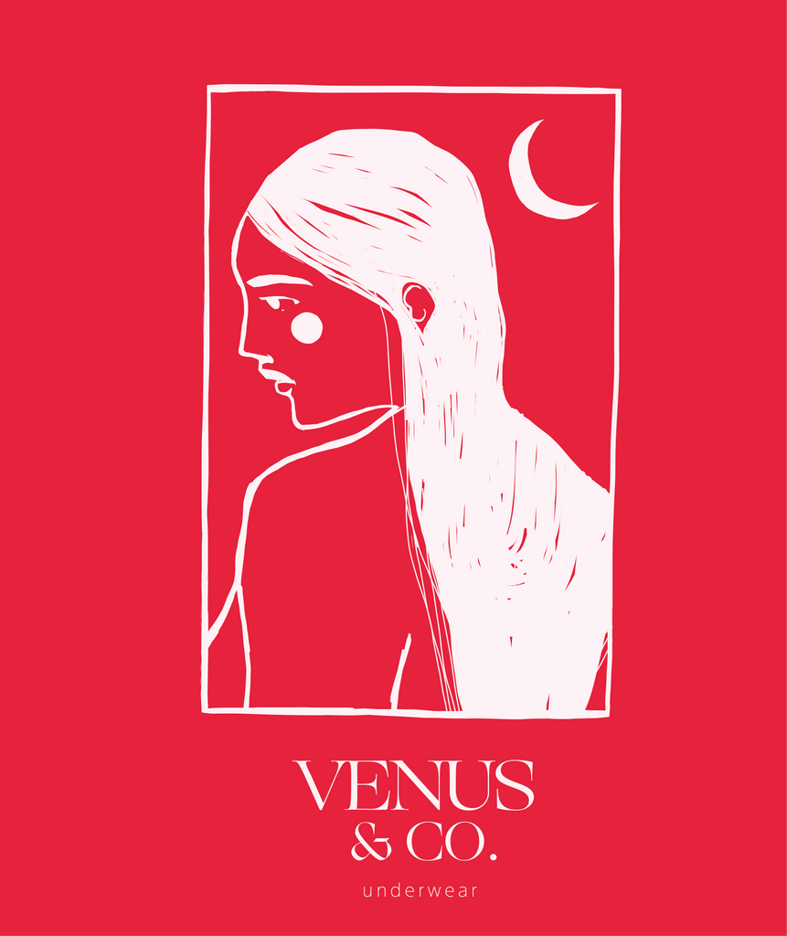 UNDERWEAR X VENUS&CO