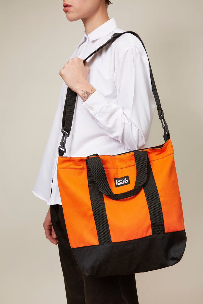 Funny Bag Colorblock