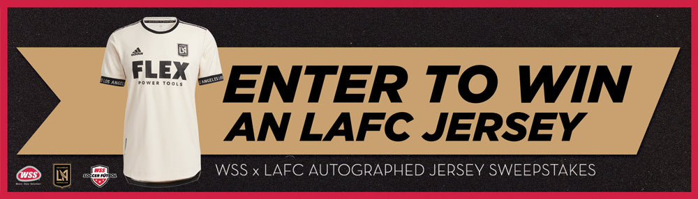 LAFC Sweepstakes!