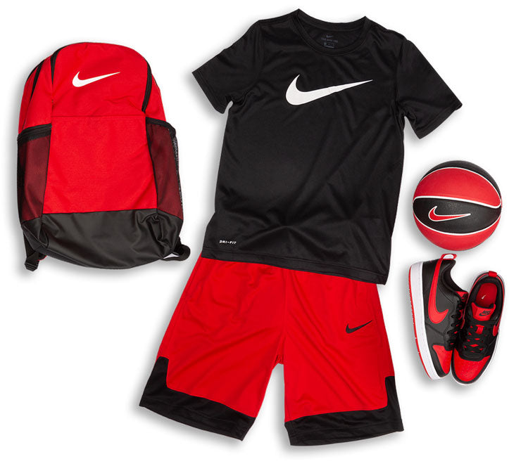 Kid's Outfit