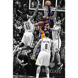 Kobe Bryant Legendary Dunk- People Paint By Numbers