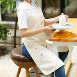 Painting Apron - Paint by numbers