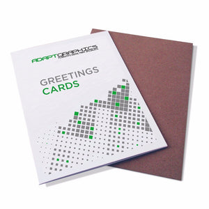greeting card adapt graphics