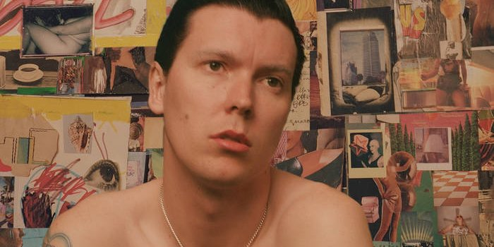 Personal Playlist: Alex Cameron Gives The Stories Behind Five Of His Songs